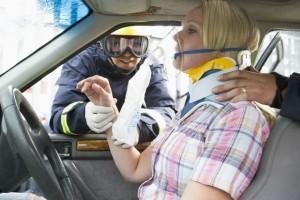 נזקי גוף בעקבות תאונות דרכים