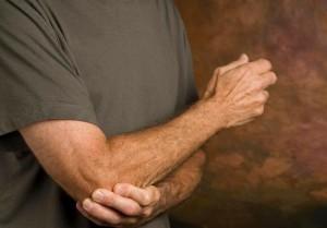 נפגעי גוף כתוצאה מתאונות אישיות
